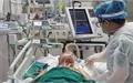 2 bệnh nhân Covid-19 Bắc Giang 'vượt cửa tử' sau nhiều tuần nguy kịch