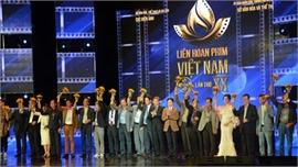 Lùi thời gian tổ chức Liên hoan Phim Việt Nam lần thứ XXII đến tháng 11/2021