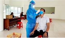 CDC Bắc Giang xét nghiệm RT-PCR có thu phí cho tổ chức, cá nhân
