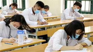 15 tỉnh, thành phố sẽ tổ chức thi tốt nghiệp THPT đợt 2