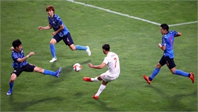 Tây Ban Nha gặp Brazil ở chung kết bóng đá nam Olympic