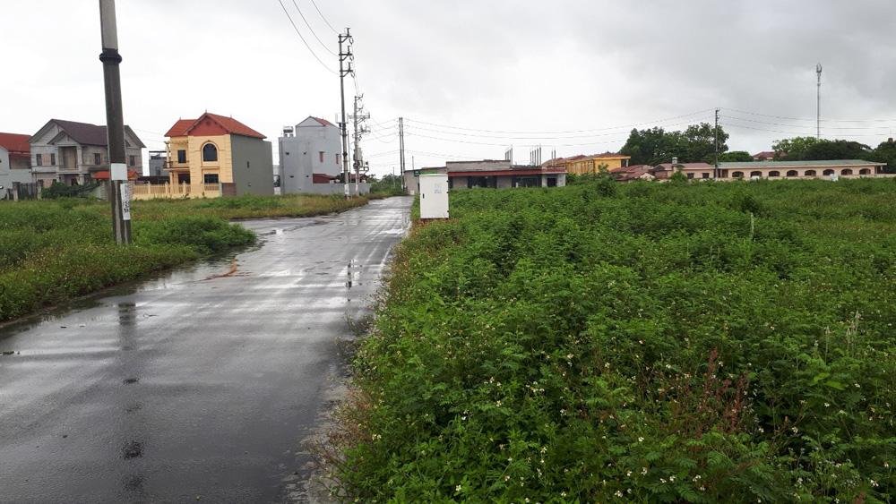 Dự án di dân vùng sạt lở tại thị trấn Nham Biền: Xác minh làm rõ sai phạm, bảo đảm khách quan, công bằng