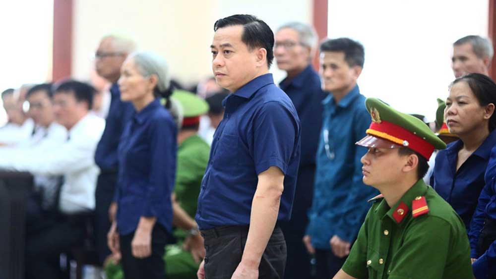 Truy tố , cựu Phó Tổng Cục trưởng Tổng cục Tình báo, Nguyễn Duy Linh, Phan Văn Anh Vũ