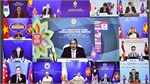 ASEAN Plus Three cooperation proves its value over years: minister
