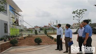 Bắc Giang nâng cao chất lượng đội ngũ cán bộ lãnh đạo, quản lý các cấp