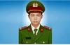 Chủ tịch nước truy tặng Huân chương Chiến công hạng Nhì cho Đại úy Phan Tấn Tài