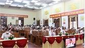 HĐND huyện Hiệp Hòa: Thông qua 9 nghị quyết trên các lĩnh vực