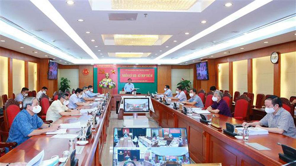 Thi hành , kỷ luật cảnh cáo,  Đảng ủy Cơ quan Sở Kế hoạch và Đầu tư TP Hà Nội nhiệm kỳ 2015-2020