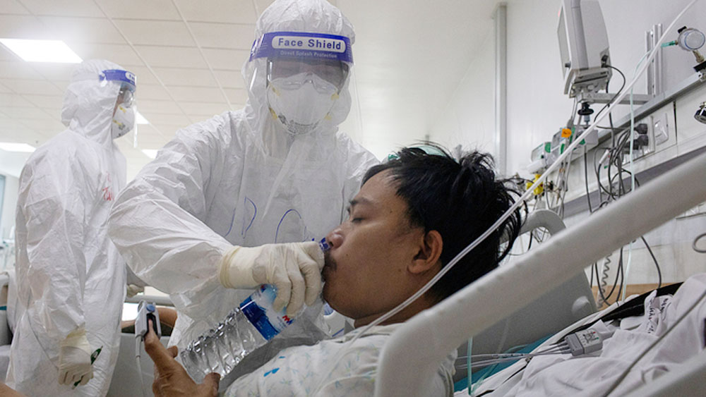 Vietnam, on right track, ongoing Covid-19 fight, WHO, World Health Organization, Covid-19 pandemic