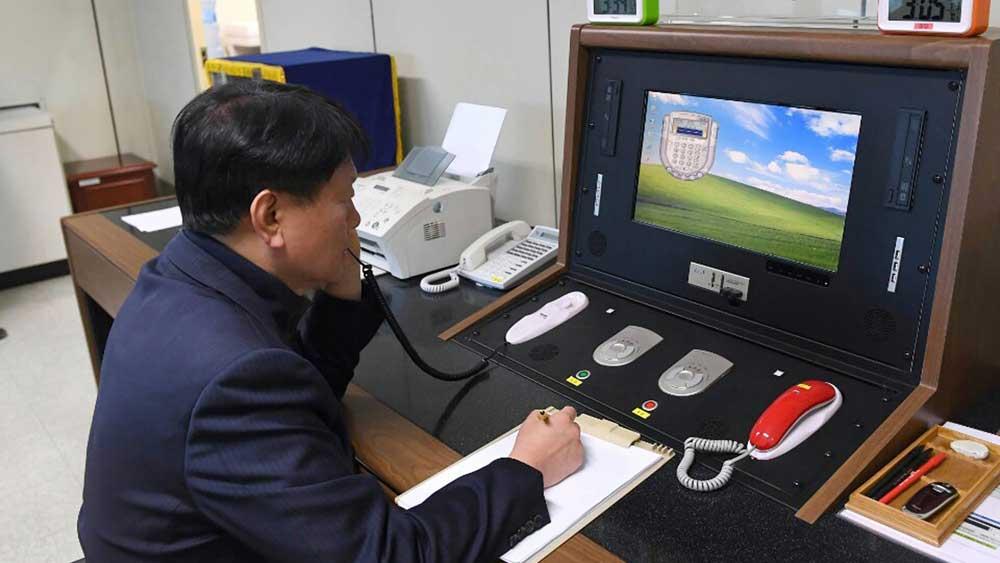 Hàn Quốc cam kết nối lại đối thoại với Triều Tiên