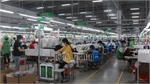 Businesses in industrial parks basically regain normal capacity