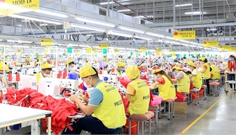 Bac Giang strive for 15-16 percent in average annual economic growth in 2021-2030