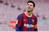 Barca không gia hạn hợp đồng với Messi