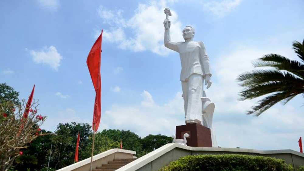 Kỷ niệm 130 năm, Ngày sinh, đồng chí Võ Văn Tần, Người chiến sĩ cộng sản, kiên cường