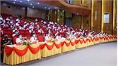 Khai mạc kỳ họp thứ 2, HĐND tỉnh Bắc Giang khóa XIX, nhiệm kỳ 2021- 2026