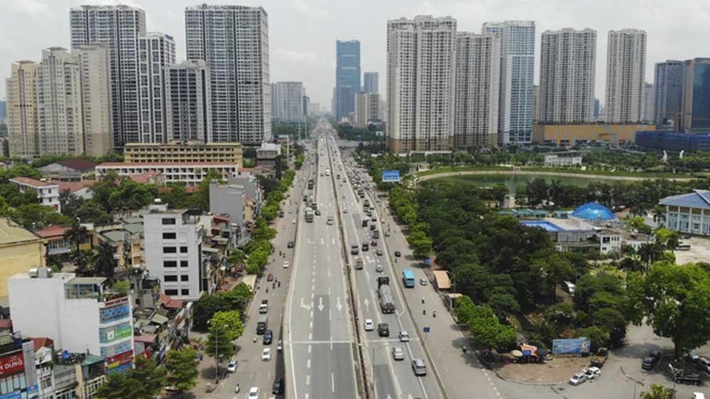 """Bất động sản các nơi lao dốc nhưng lại """"nóng"""" ở Bắc Giang"""
