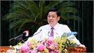 Phát biểu của đồng chí Dương Văn Thái, Bí thư Tỉnh ủy tại kỳ họp thứ 2, HĐND tỉnh khóa XIX