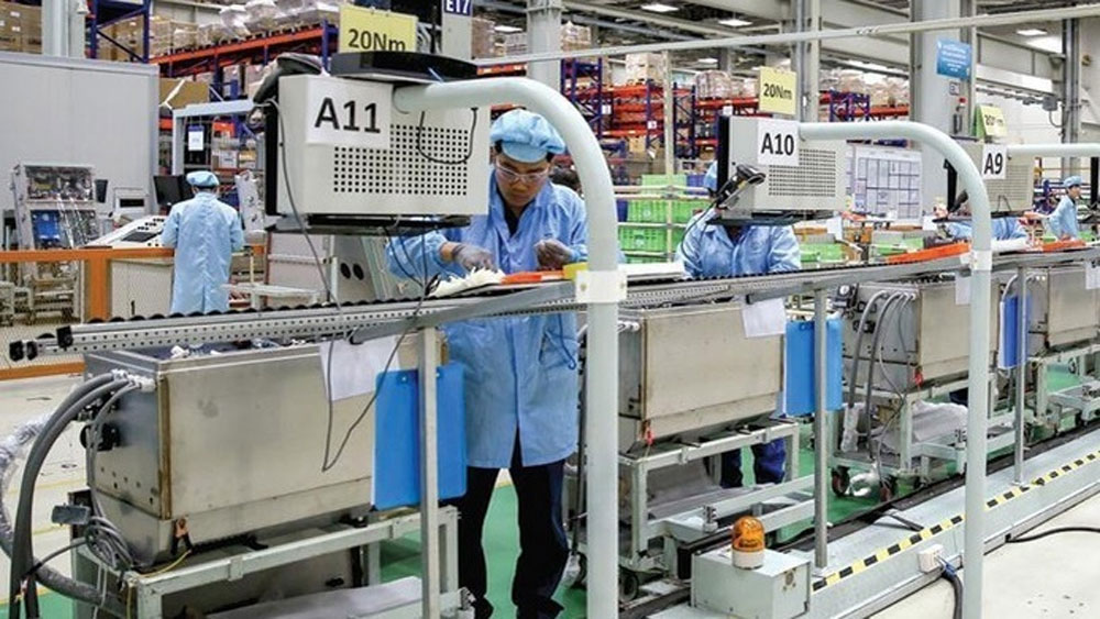 Vietnam, attractive destination, US investors, economic prospects, foreign direct investment, global supply chain