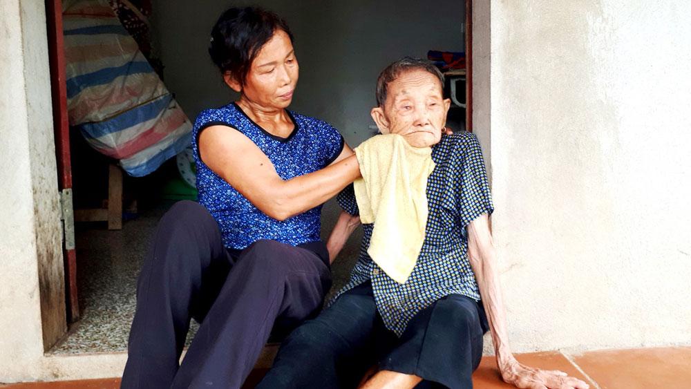 Xem xét lại hồ sơ giải quyết chế độ cho tử sĩ Nguyễn Văn Phẳng
