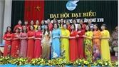 Bầu 25 đồng chí vào Ban Chấp hành Hội LHPN huyện