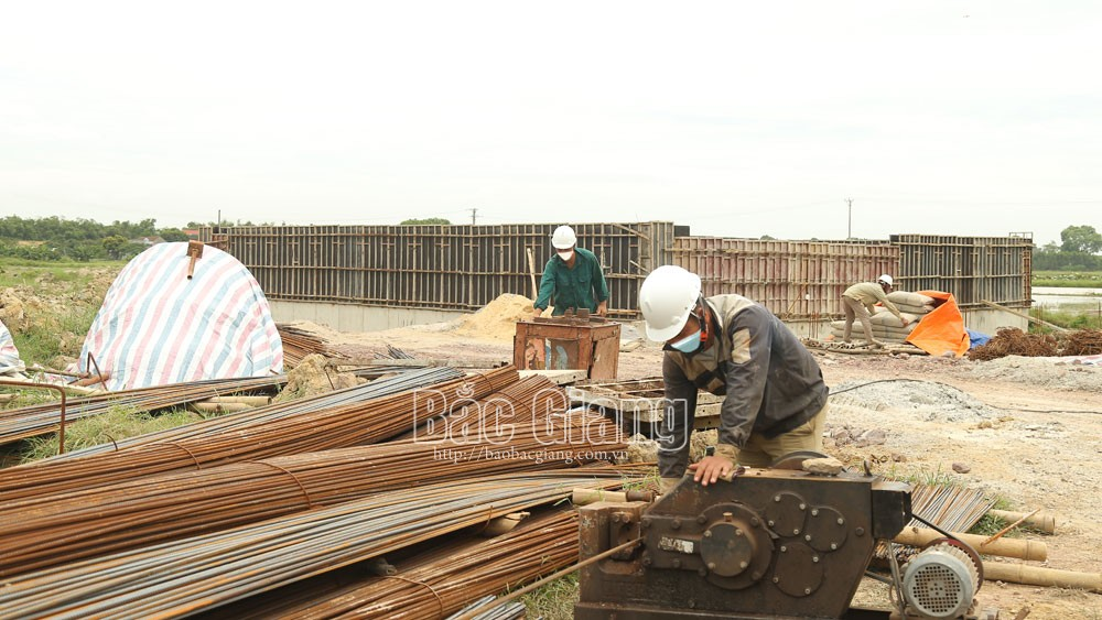 Project approved to enhance effectiveness of investment attraction to Bac Giang by 2030