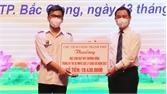 Tuyên dương 245 giáo viên và học sinh giỏi các cấp
