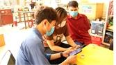 Việt Yên: Mở đợt cao điểm cài đặt Bluezone