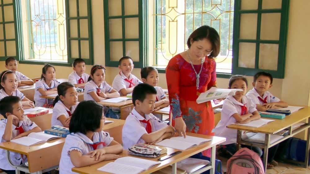Giáo dục tiểu học: 5 nhiệm vụ cho năm học mới 2021-2022