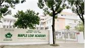 Hệ thống giáo dục Lá Phong Xanh mở trường tư thục liên cấp tại Bắc Giang