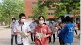 Công bố điểm trúng tuyển vào Trường THPT Chuyên Bắc Giang