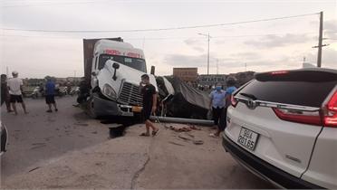 Liên tục xảy ra tai nạn giao thông chết người: Thêm lời cảnh báo