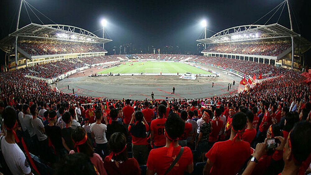 Vietnam to play Australia in World Cup qualifiers without spectators