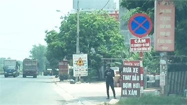 Bắc Giang: Khắc phục bất cập giao thông trên quốc lộ 1