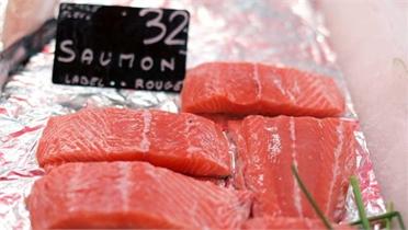 Ăn lượng nhỏ cá hồi mỗi ngày có thể giảm nguy cơ mắc ung thư đại tràng