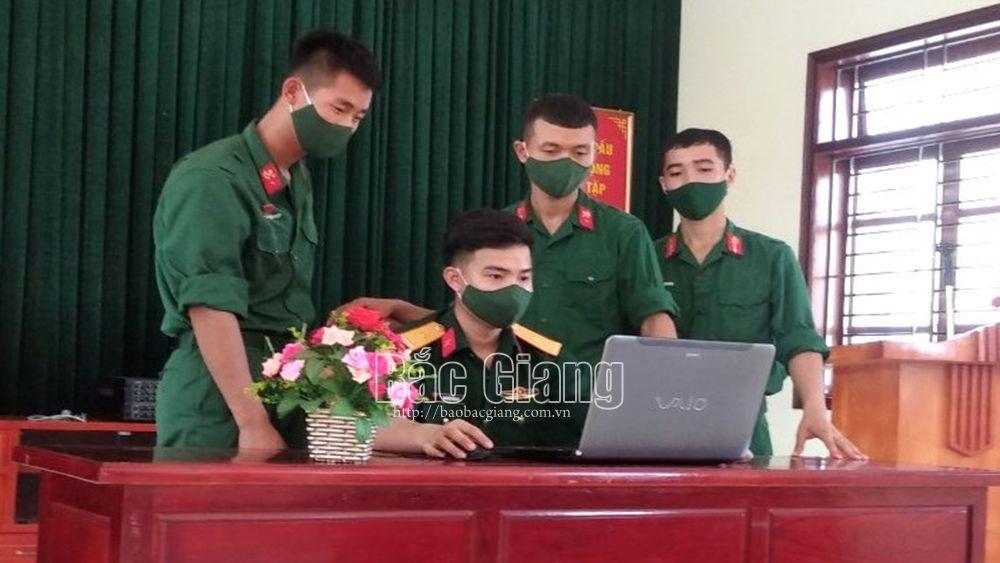 Bắc Giang, Đại tướng Võ Nguyên Giáp