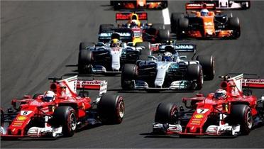 Nhật Bản lần thứ hai hủy bỏ chặng đua F1 Grand Prix do Covid-19