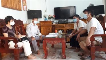 Bầu trưởng thôn tại huyện Lục Nam: Khiếu kiện vì xã hướng dẫn sai
