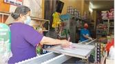 TP Bắc Giang: Phòng dịch để kinh doanh thuận lợi
