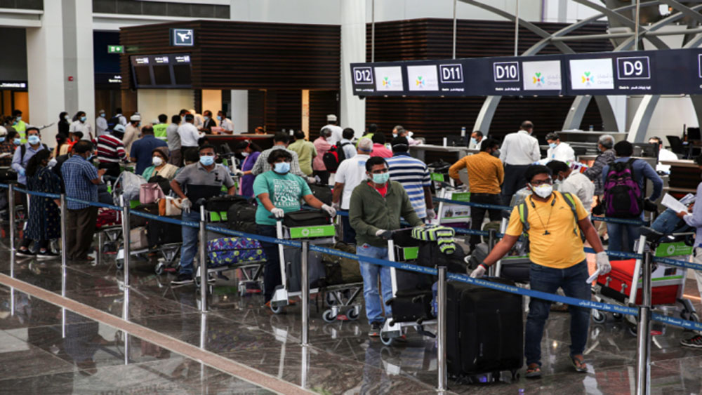 Oman lifts ban on travelers from Vietnam