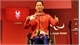 Vietnamese weightlifter hoists silver at Tokyo Paralympics