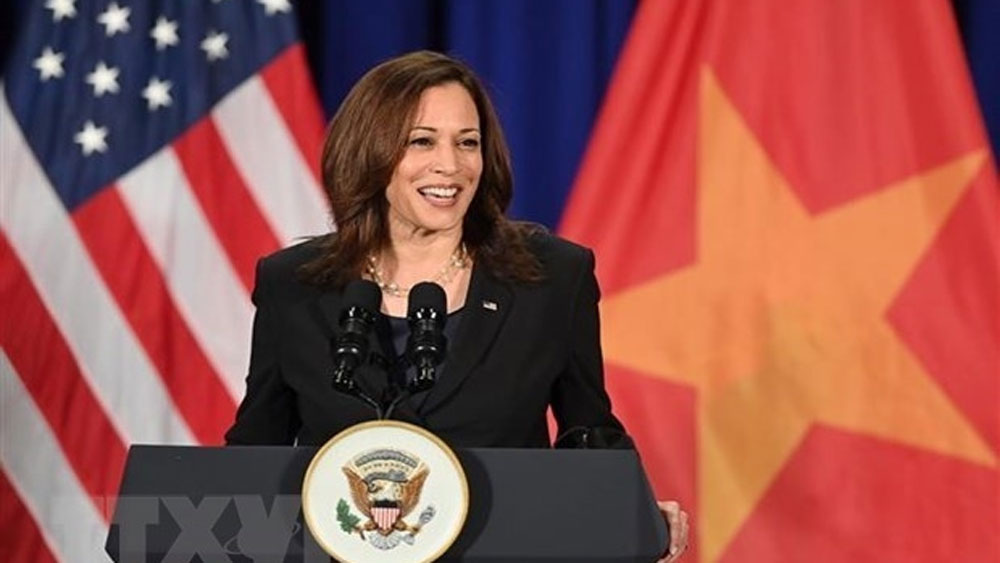 US Vice President: Vietnam trip signals next chapter of bilateral relationship