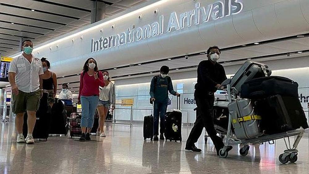 UK visa application center reopens in Hanoi