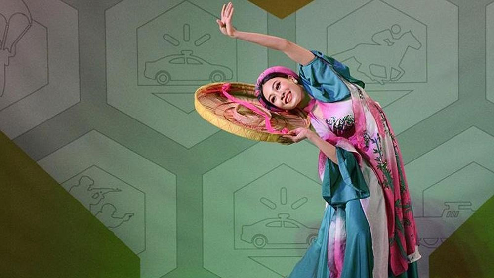 Army Games 2021: Vietnam ranks fourth in Army of Culture's choreographic skills (solo) event