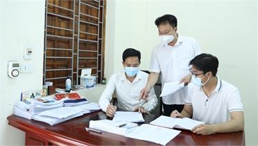 Hiệp Hòa rèn luyện cán bộ qua thực tiễn ở cơ sở