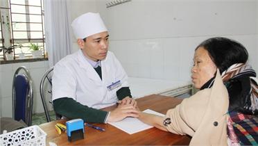 Bệnh viện Y học cổ truyền LanQ thông báo