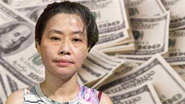 Bắt nữ giám đốc công ty khoáng sản lừa đảo, chiếm đoạt hơn 11,2 triệu USD