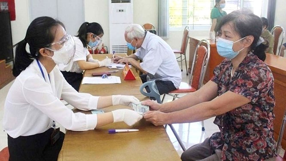 Hanoi, US$33 million, financial aid, pandemic-hit people, Covid-19 pandemic, disadvantaged households,Covid-19 impacts
