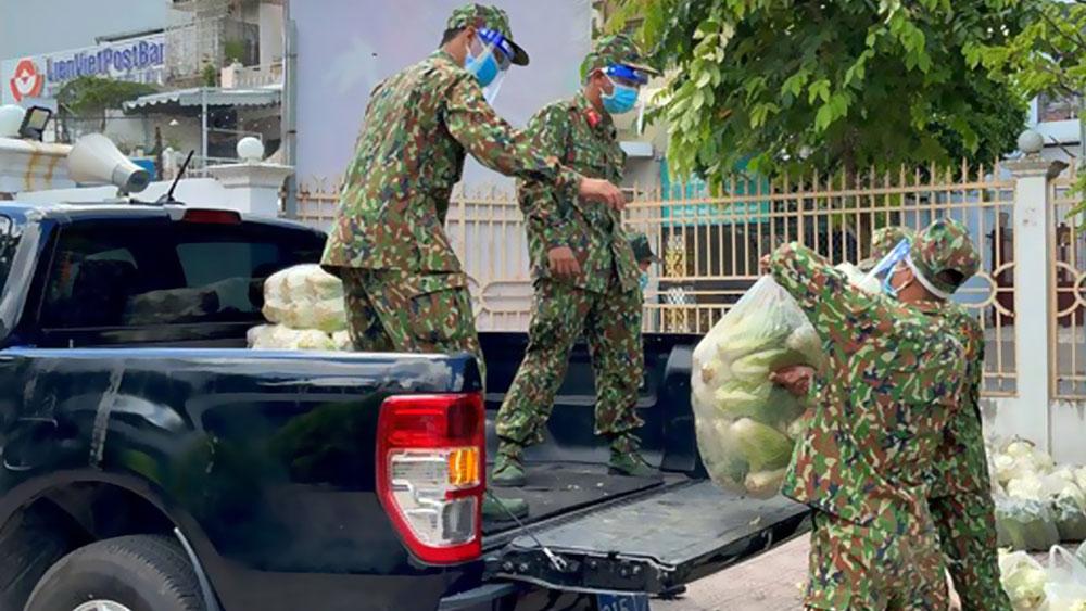 Luận điệu bất nhân của Việt Tân khi xuyên tạc công tác phòng, chống dịch Covid-19
