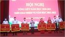 Huyện Lục Nam triển khai nhiệm vụ năm học 2021-2022