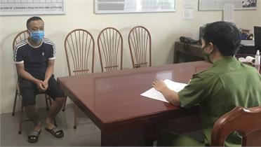 Bắc Giang: Phá tụ điểm đánh bạc phức tạp, bắt 9 đối tượng